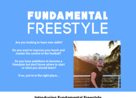 learn2freestyle.com