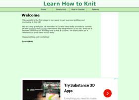 learn2knit.co.uk