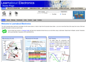 learnabout-electronics.com
