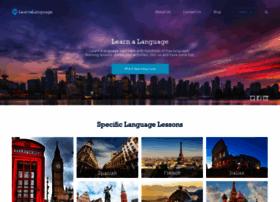learnalanguage.com