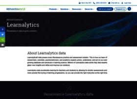 learnalytics.com