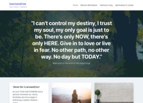 learnandrise.com