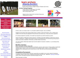 learnarchery.com