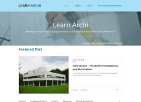 learnarchi.com