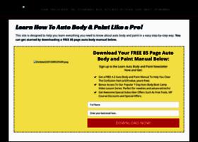 learnautopainting.com