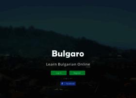 learnbulgarian.net