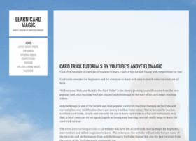 learncardmagictricks.co.uk