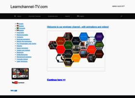 learnchannel-tv.com