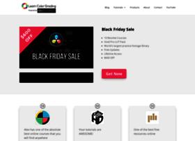 learncolorgrading.com