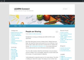 learnconnect.edublogs.org