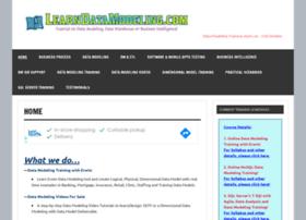 learndatamodeling.com