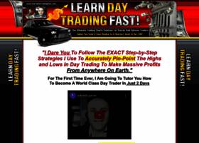 learndaytradingfast.com
