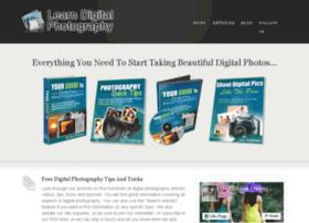 learndigitalphotographynow.com