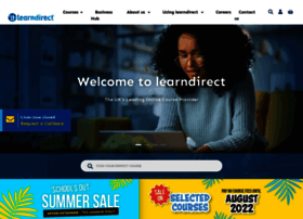 learndirect.co.uk
