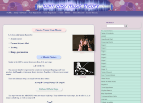 learneasymusictheory.freehostia.com