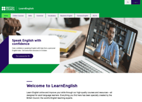 learnenglish.org.uk