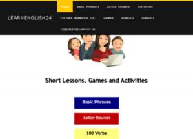 learnenglish24.com