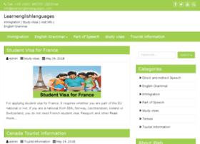 learnenglishlanguages.com