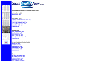learnenglishnow.com