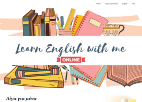 learnenglishwithme.org