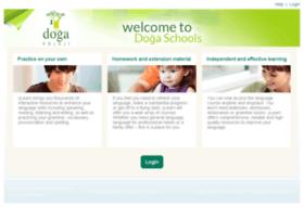 learner.dogaenglishlab.com
