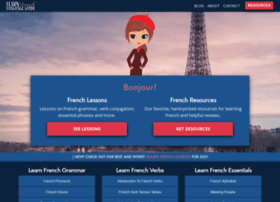 learnerfrench.com