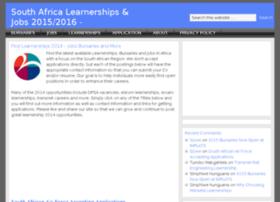 learnershipjobs.com