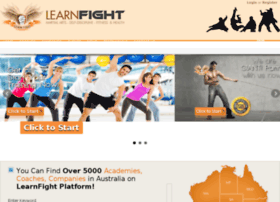 learnfight.com.au