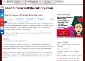 learnfinancialeducation.com