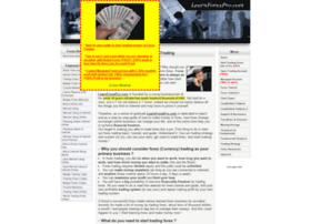 learnforexpro.com