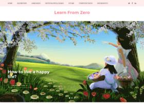 learnfromzero.blogspot.in