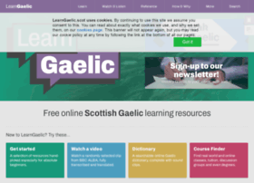 learngaelic.net