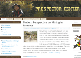 learngoldprospecting.com