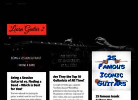 learnguitar2.com