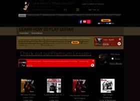 learnhowtoplayguitar.com