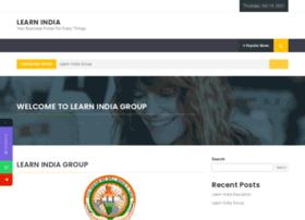 learnindia.info