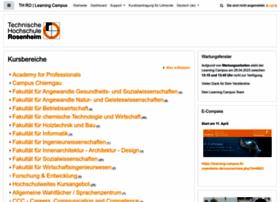 learning-campus.fh-rosenheim.de