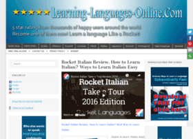 learning-languages-online.com