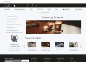 learning-scenter.yankeecandle.com