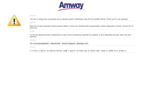 learning.amway.com