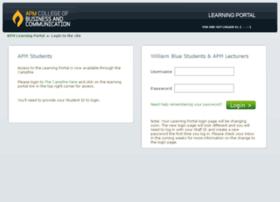 learning.apm.edu.au