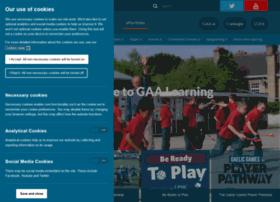 learning.gaa.ie