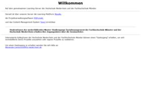 learning.hs-niederrhein.de