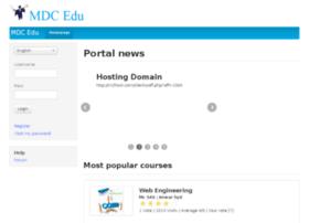 learning.mdcedu.info