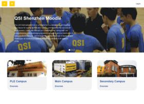 learning.qsishenzhen.org