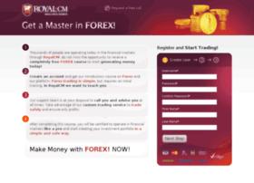 learning.royalcm.com