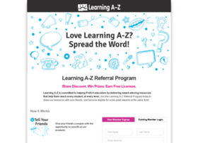 learninga-z.nextbee.com