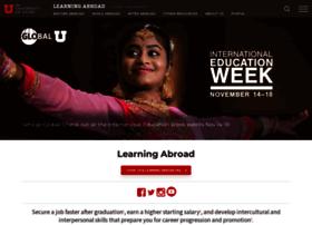 learningabroad.utah.edu