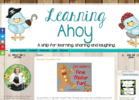 learningahoy.com