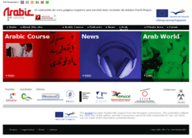 learningarabic.eu